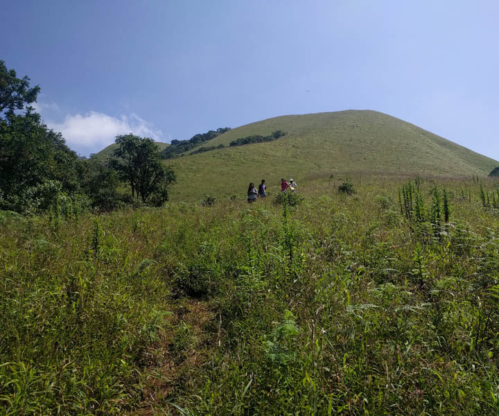 Kopatty Coorg Trek