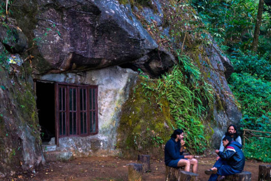 Cave House - Wayanad