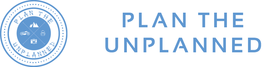 Plan The Unplanned