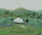 Camping - MM Hills