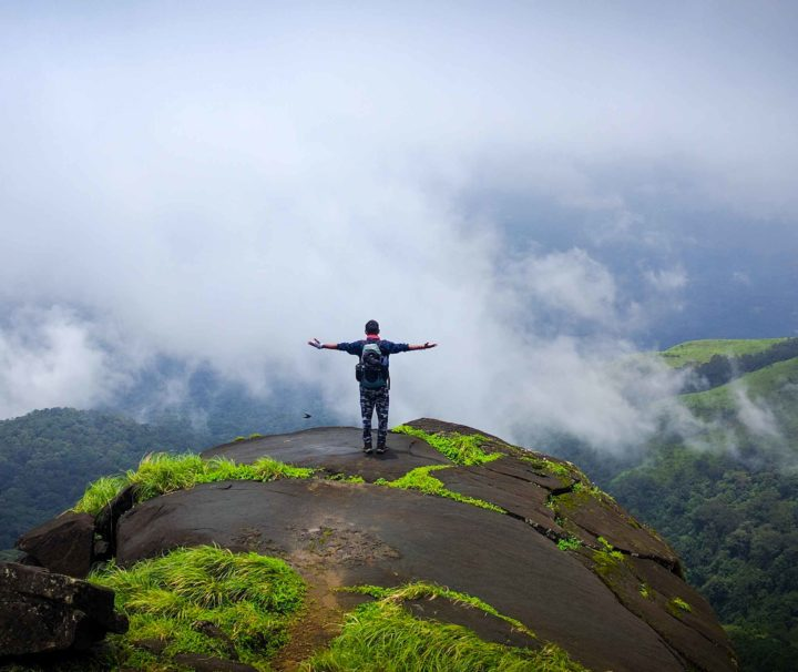 Kurinjal Trek | Plan The Unplanned