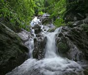 Vagamon - Waterfall Trek & Camping