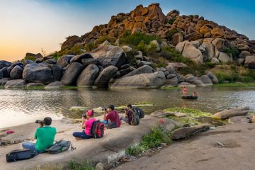 Hampi - Travel Photography and Adventure