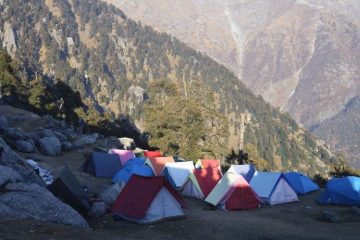 Triund and Macleod Ganj