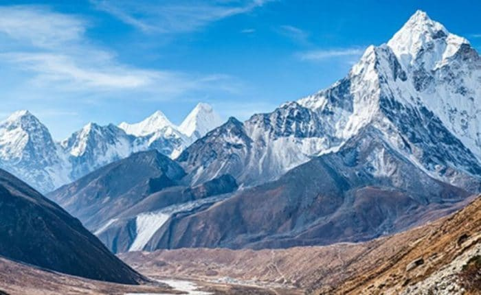 Fitness Requirements For A Trek In The Himalayas