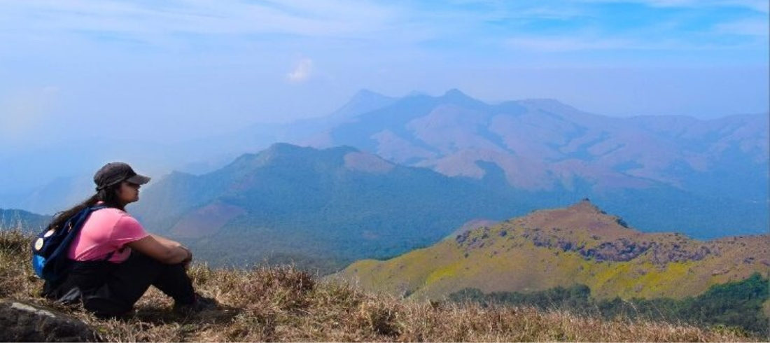 tadiandamol peak trek