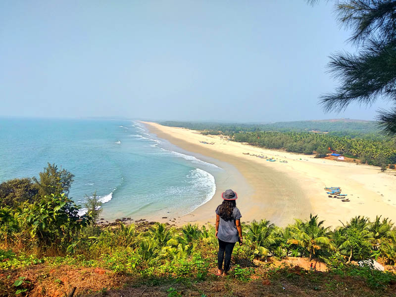 Kumta Beach Trek and Camping-5