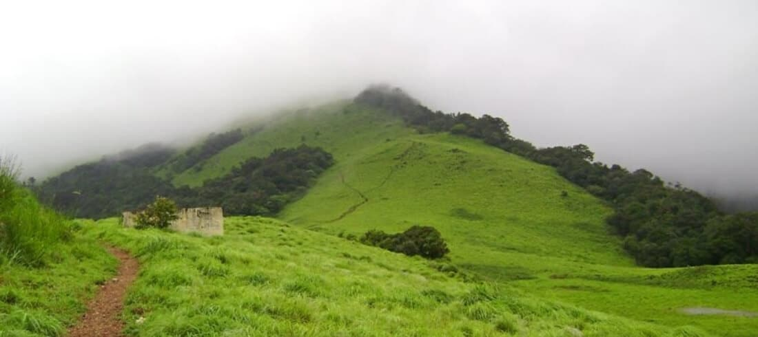 15 Monsoon Treks From Bangalore