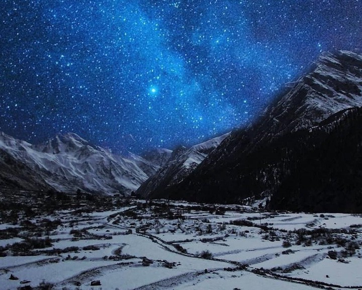 things to do in spiti during winter