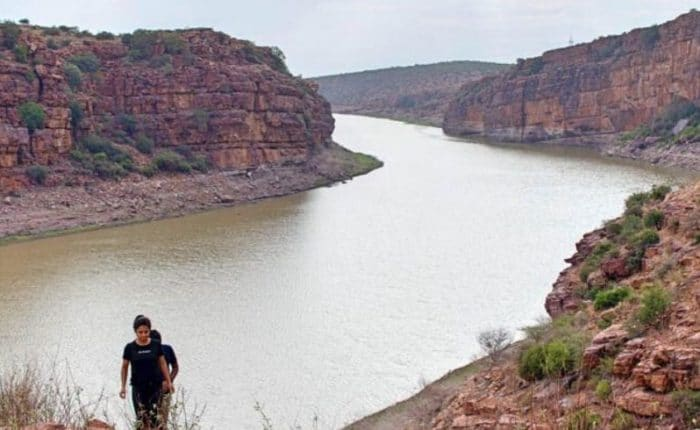 Gandikota – Explore The Unparalleled Beauty Of The Great Canyon Of India