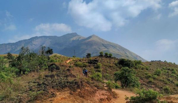 Kumara Parvatha Trek - Plan The Unplanned - Featured