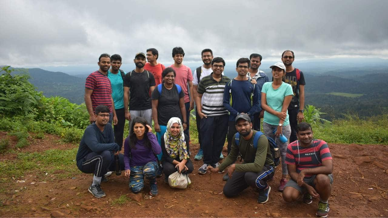 Coorg Trek - Plan The Unplanned 13