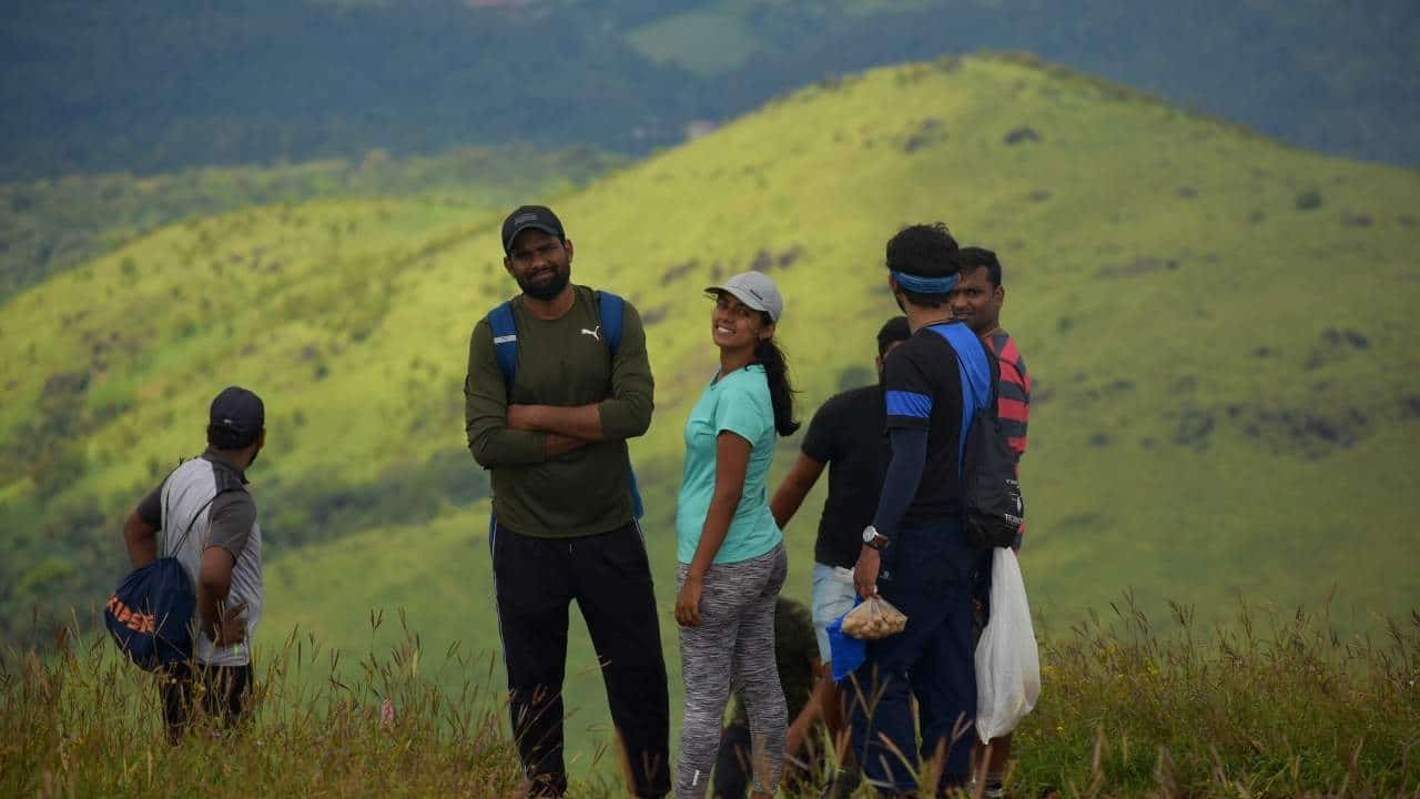 Coorg Trek - Plan The Unplanned 15