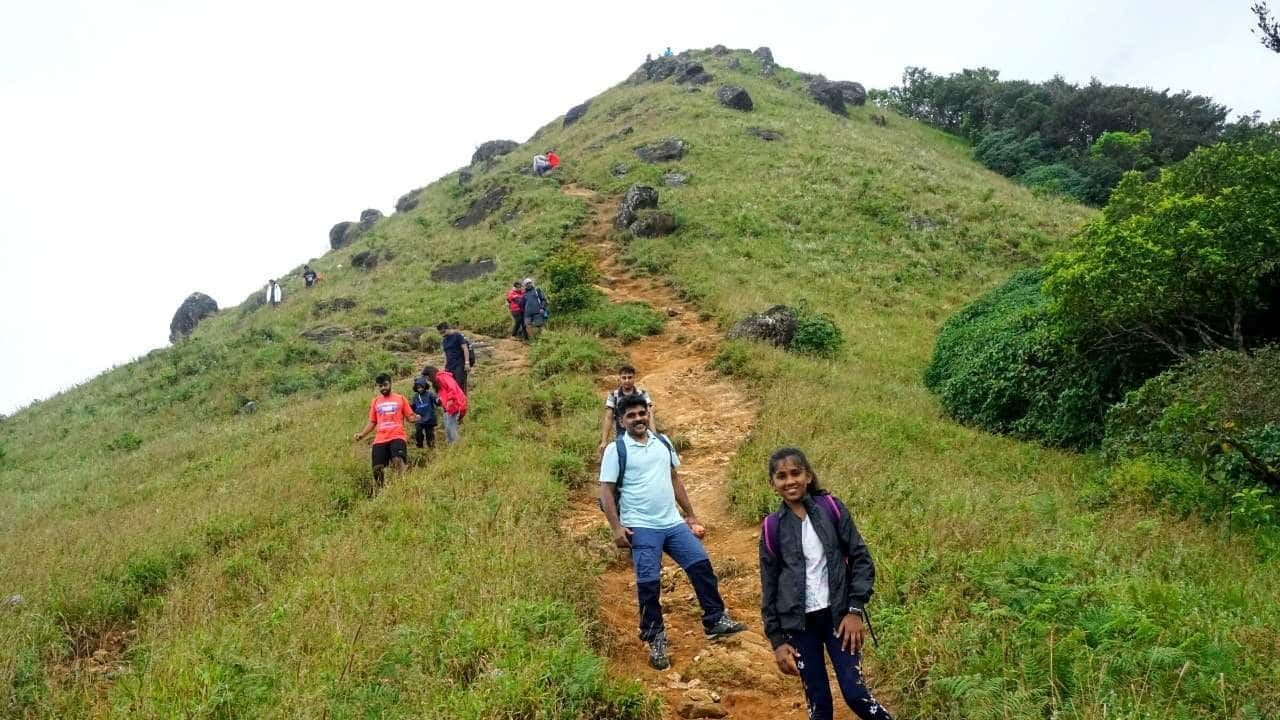 Coorg Trek - Plan The Unplanned 4