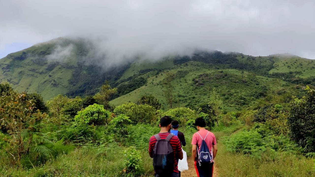Coorg Trek - Plan The Unplanned 5