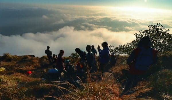 Kumara Parvatha Trek Challenge - Plan The Unplanned - Featured