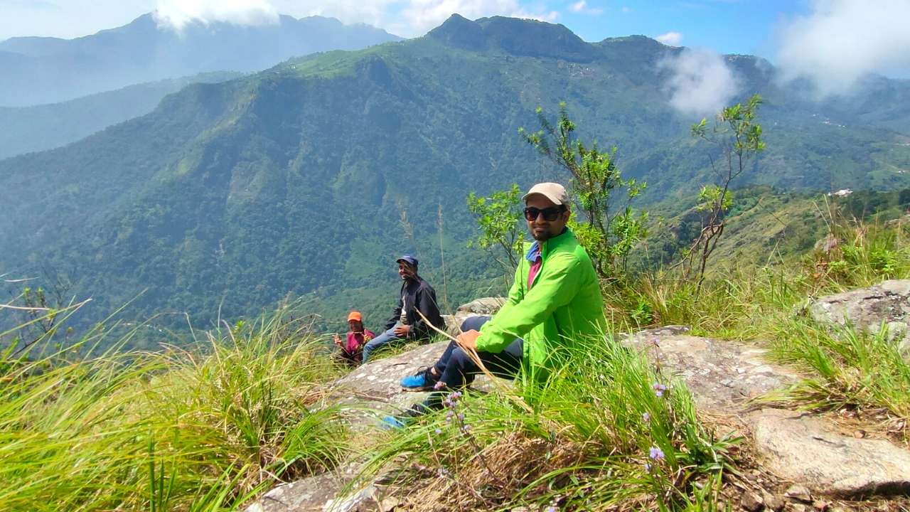 Kotagiri Trek - Plan The Unplanned 1