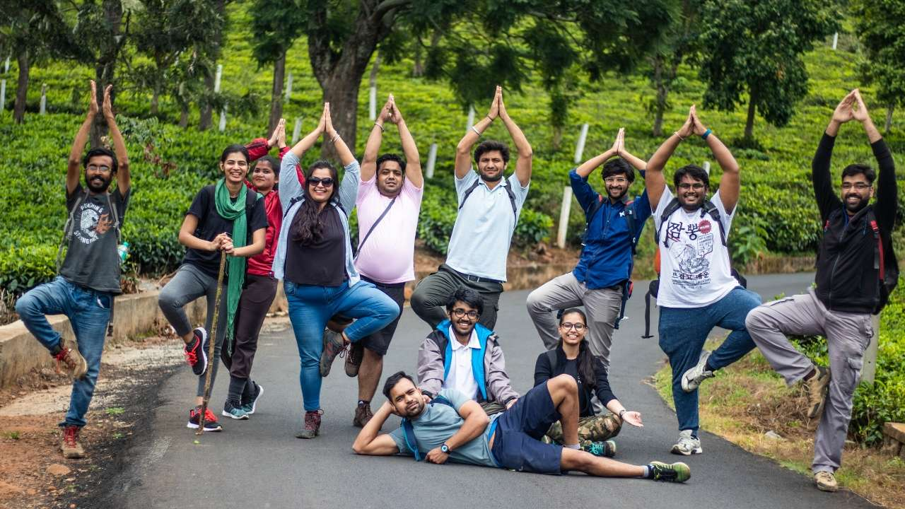 Kotagiri Trek - Plan The Unplanned 16