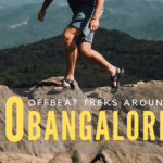 Offbeat treks around Bangalore