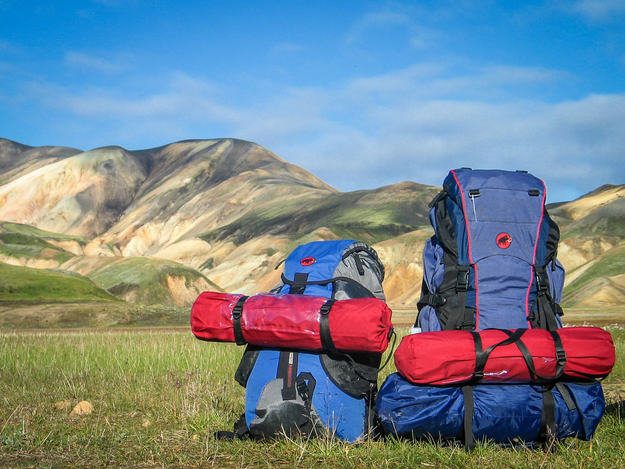 things to carry for Kedarkantha Trek