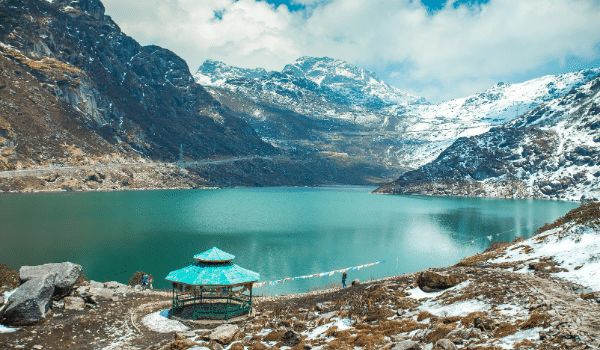Sikkim-Backpacking-Tour