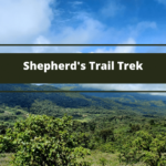 Shepherd's Trail Trek